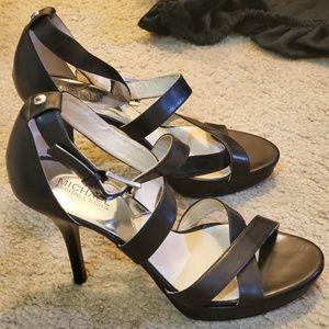 Size 10 Michael Kors Heels